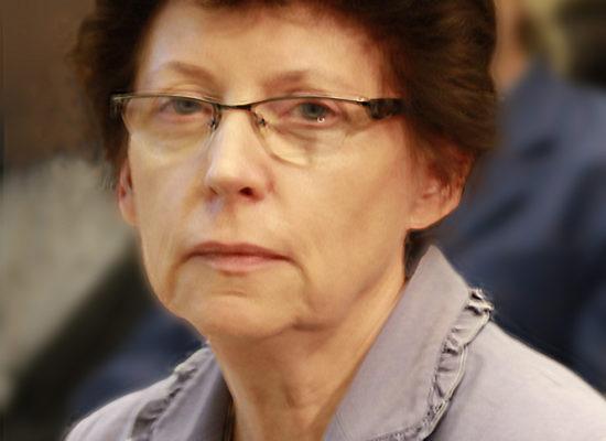 Mgr Anna Dzienkiewicz