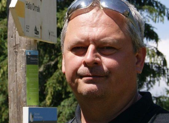 Dr hab. Adam F. Baran