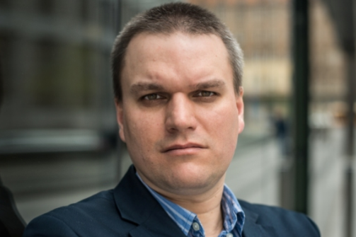 Dr hab. Adam Burakowski