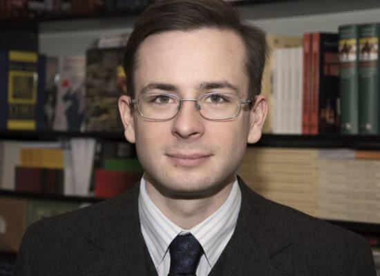 Mgr Mateusz Czasak