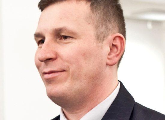 Dr Paweł Rokicki