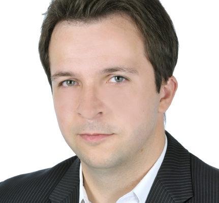 Mgr Grzegorz Gałczyński