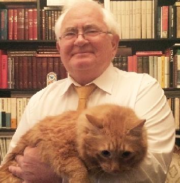 Prof. dr hab. Krzysztof Jasiewicz