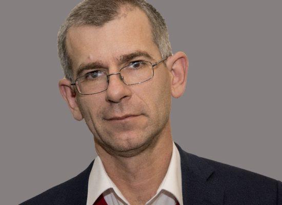 Prof. dr hab. Grzegorz Motyka