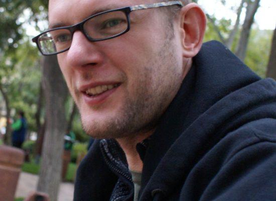 Dr Przemysław Adamczewski