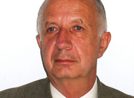 Prof. dr hab. Wojciech Materski