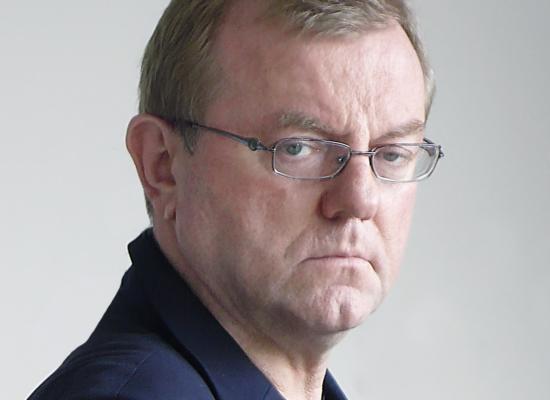 Prof. dr hab. Waldemar J. Dziak