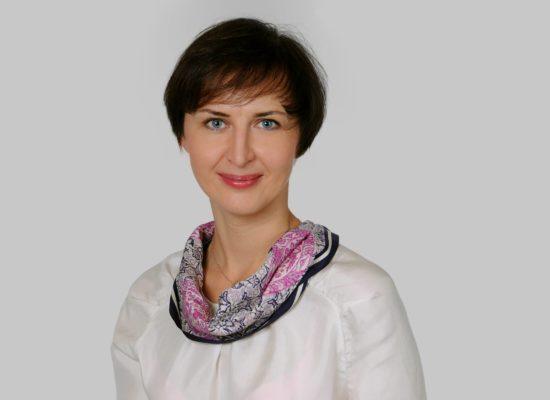 Mgr Marta Tomczak